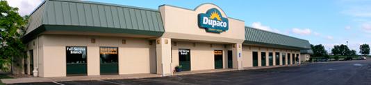 Dupaco Credit Union Asbury, IA