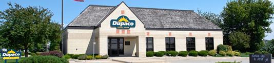 Dupaco Credit Union Dyersville, IA