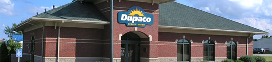 Dupaco Community Credit Union Galena, IL