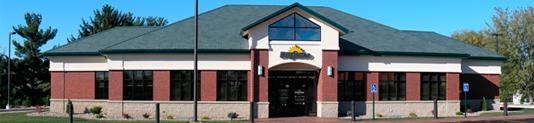 Dupaco Community Credit Union Platteville, WI